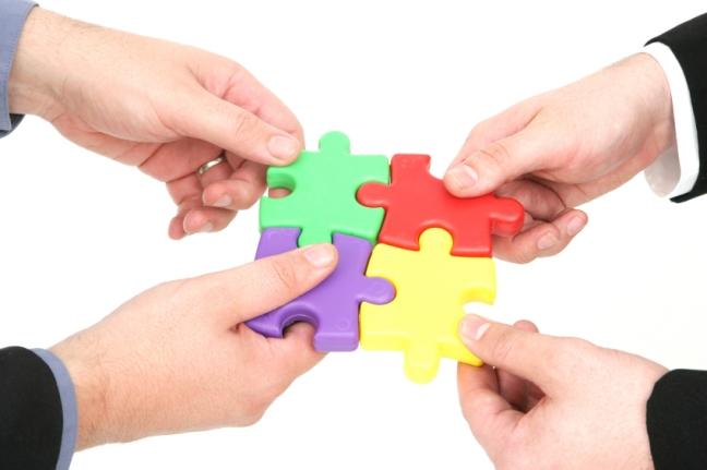 Teamwork Cirrus Business Group Photo